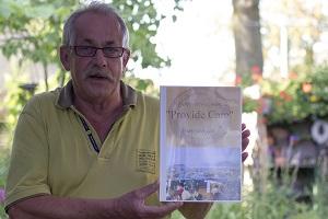 """Hans van Leest: """"Ik ben even weg voor Provide Care"""""""