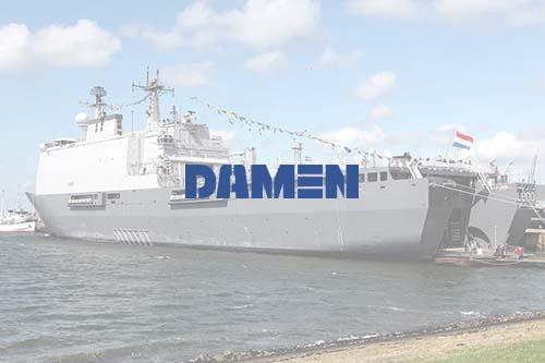 Bijeenkomst VOC op 9 maart met als thema onderzeeboten