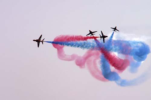 Bezoek Luchtmachtdagen 2019 Volkel