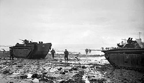 Veteranenmiddag 13 juli in thema van Slag om de Schelde