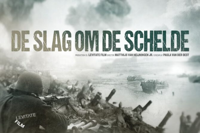 Save the Date: Speelfilm de slag om de Schelde