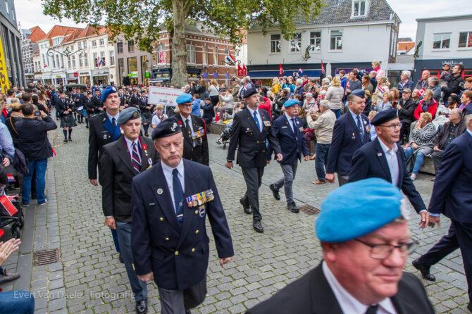 13 november 2021 – Lokale veteranendag 2021